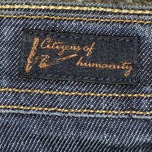women's straight leg designer jeans